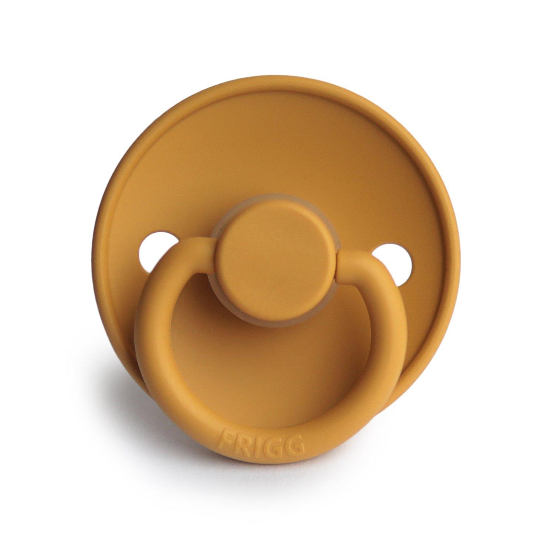 FRIGG Classic silicone - Honey Gold