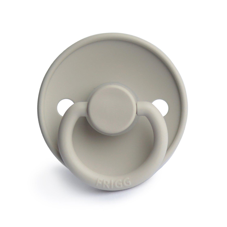 FRIGG Classic silicone - Silver Gray