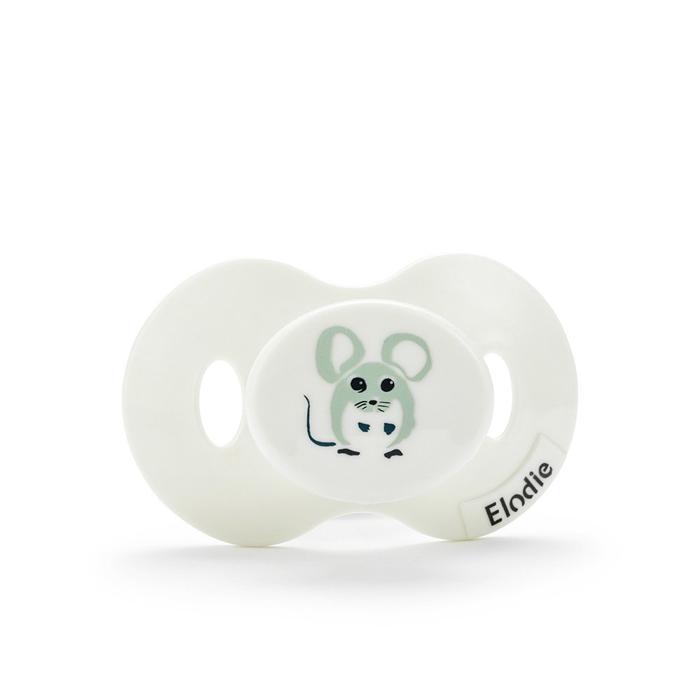 Pacifier Forest Mouse Max