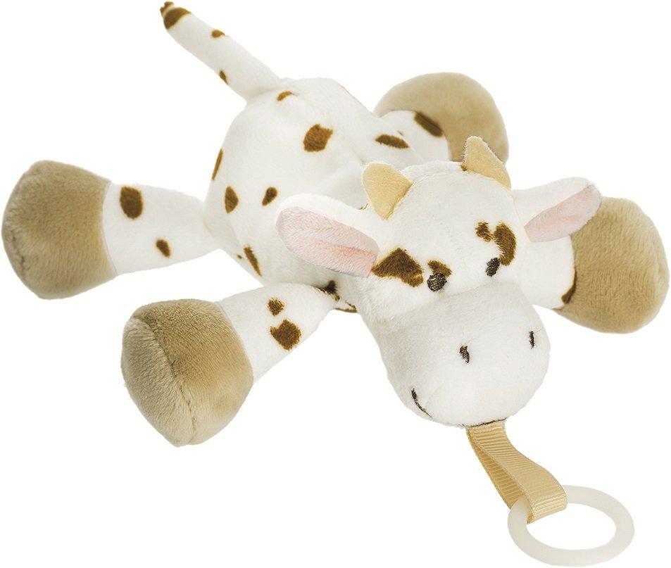Teddykompaniet Buddy Sutteholder Cow