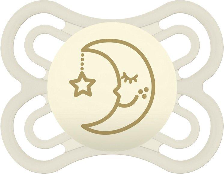 MAM Perfect Night Natsut 0-6 mdr. Little Gold Moon