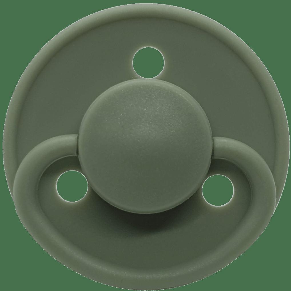 Mininor Rund Silikone Sut Str. 2