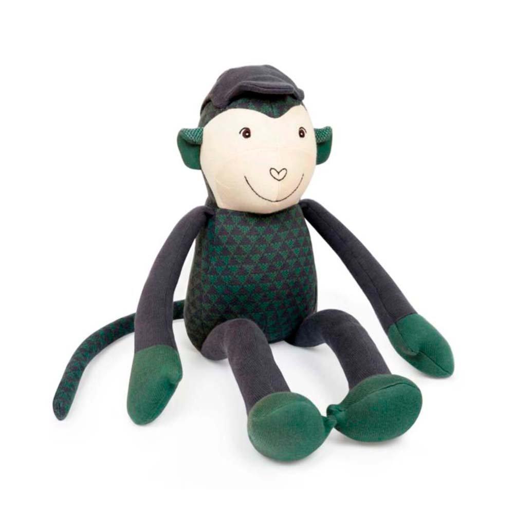Smallstuff Teddy Monkey