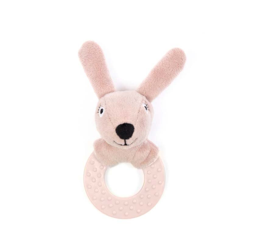 Smallstuff Rangle Rabbit