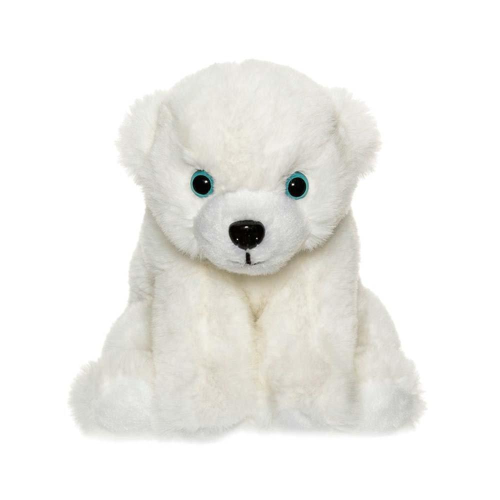 Teddykompaniet Dreamies Bamse Isbjørn