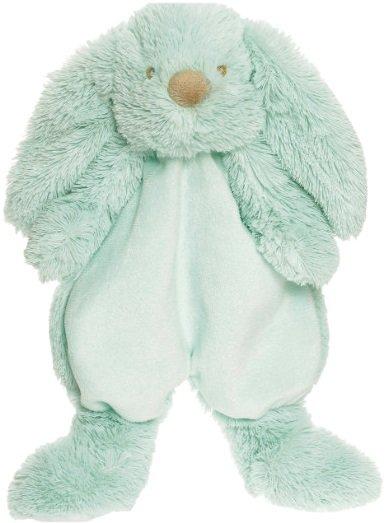 Teddykompaniet Lolli Bunnies Nusseklud Mint
