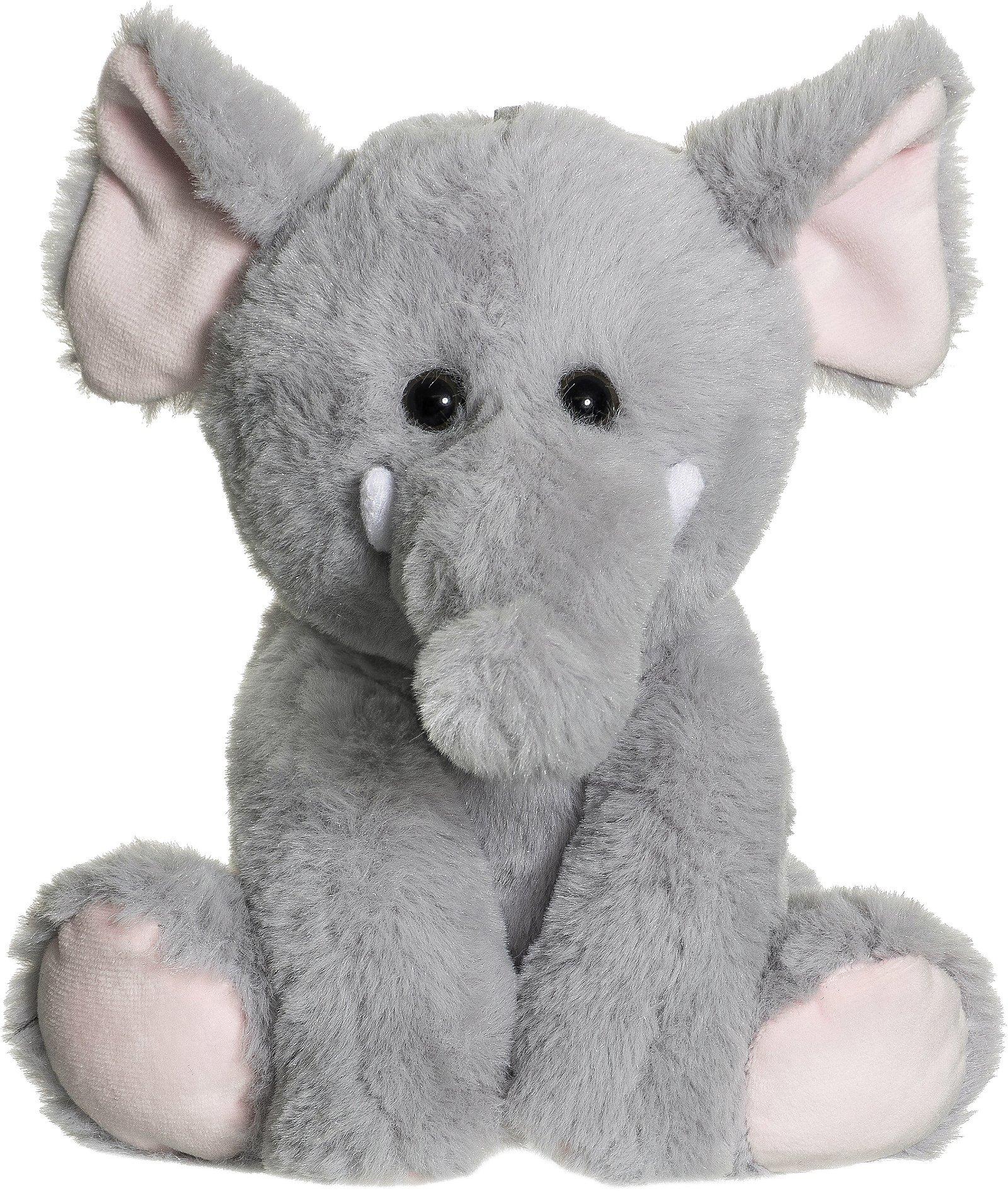 Teddykompaniet Jungle Kidz Bamse Wild Elephant