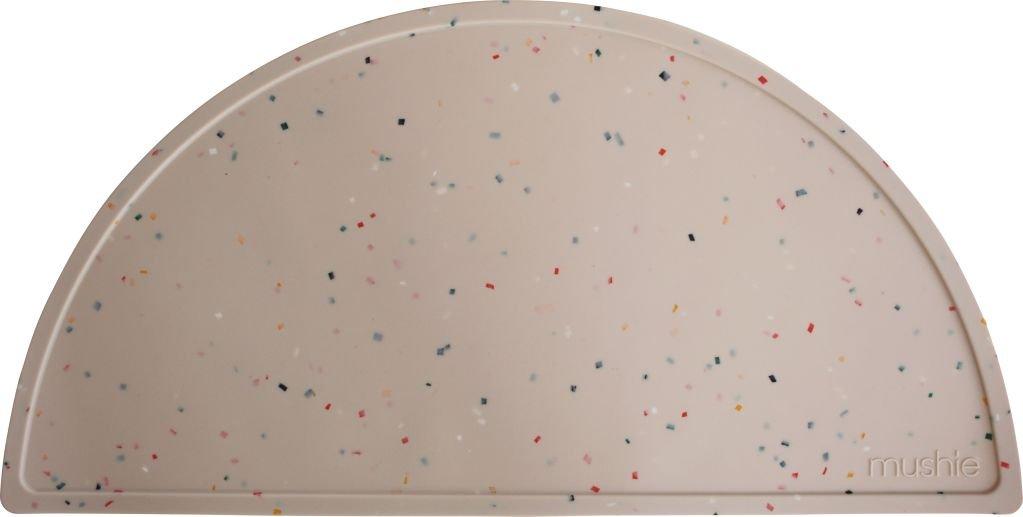 MushieDækkeserviet Vanilla Confetti