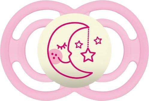 MAM Perfect Night Natsut 6-18 mdr. Pink Moon