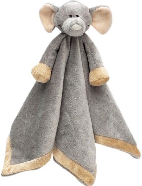 Teddykompaniet Diinglisar Animal Nusseklud Elephant