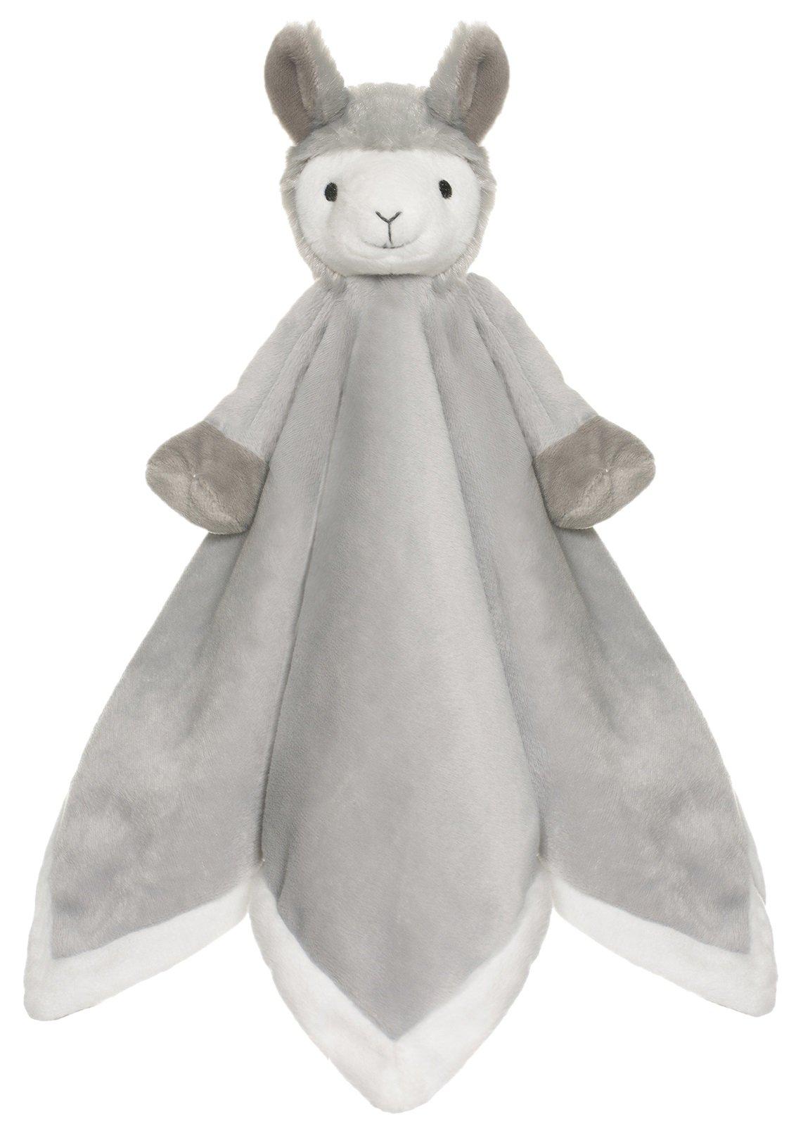 Teddykompaniet Diinglisar Animal Nusseklud Lama