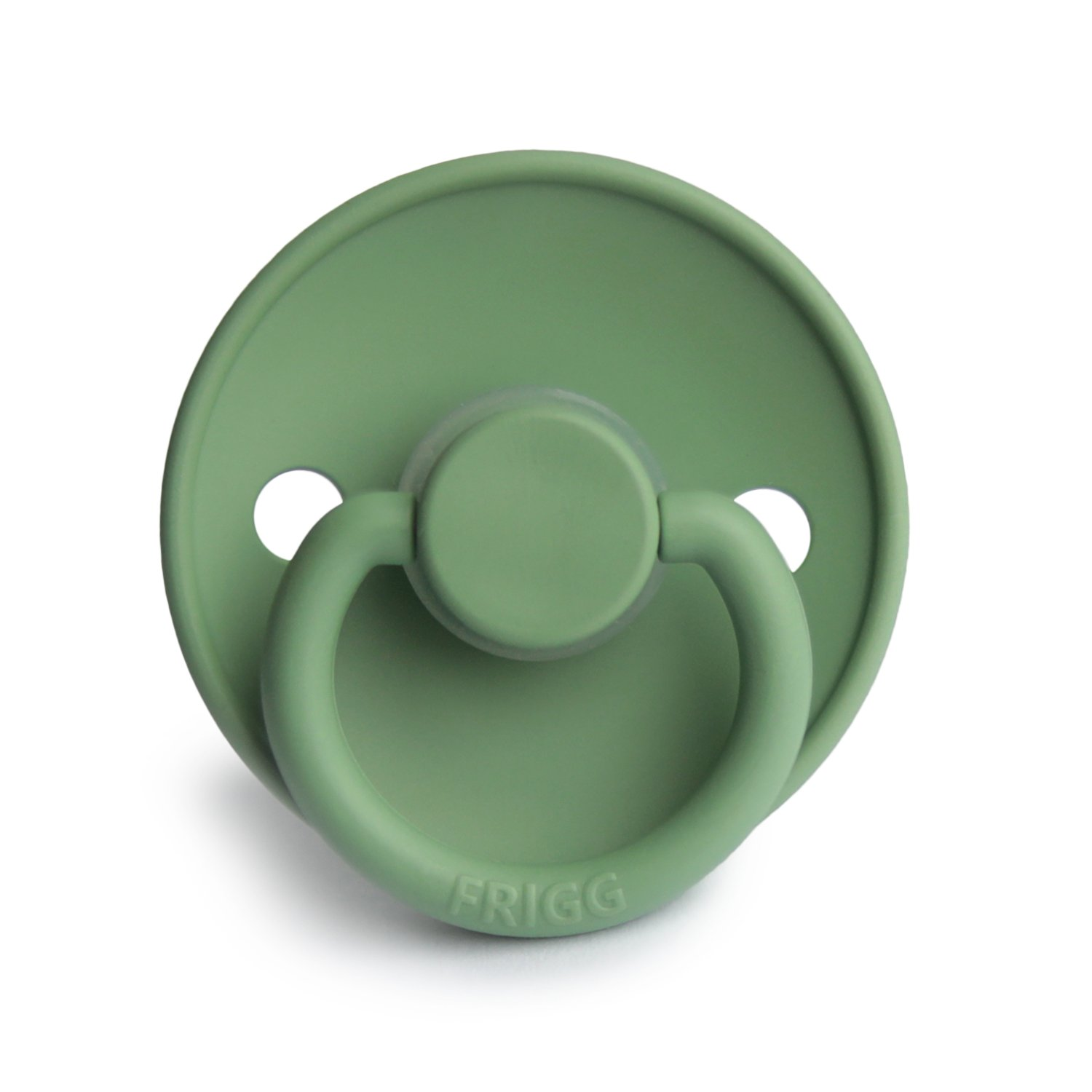 FRIGG Classic silicone - Mineral Green