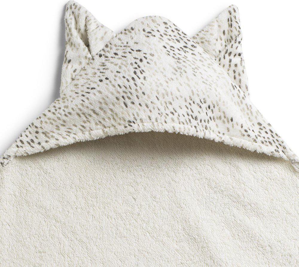 Elodie Details Hættehåndklæde Dots Of Fauna