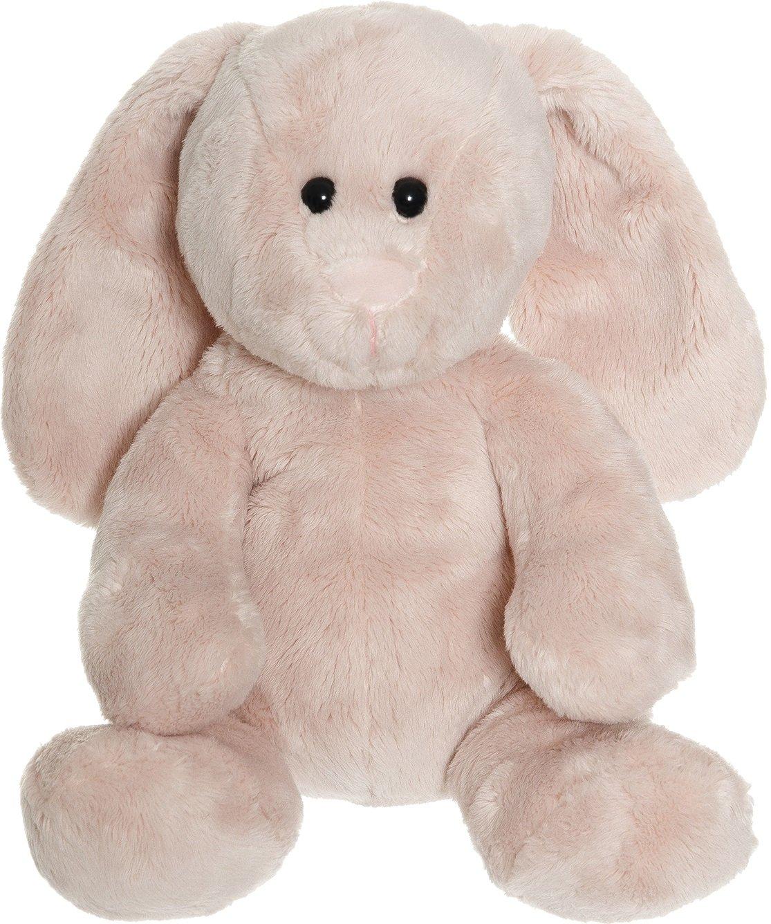 Teddykompaniet Wilma Kaninbamse Blush