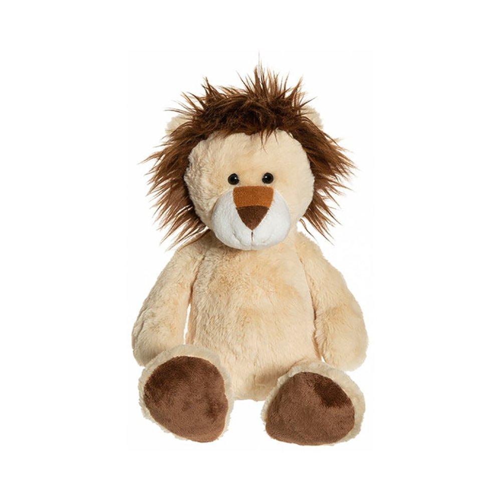 Teddykompaniet Wild Løve Bamse