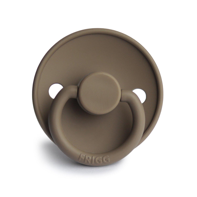 FRIGG sut i medicinsk silikone str. 0-6 mdr.