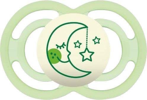 MAM Perfect Night Natsut 6-18 mdr. Green Moon