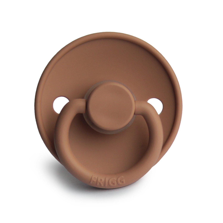 FRIGG Classic silicone - Peach Bronze