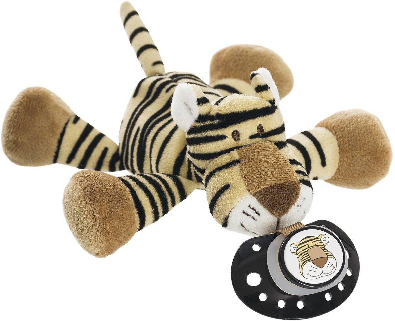 Teddykompaniet Buddy Sutteholder Wild Tiger