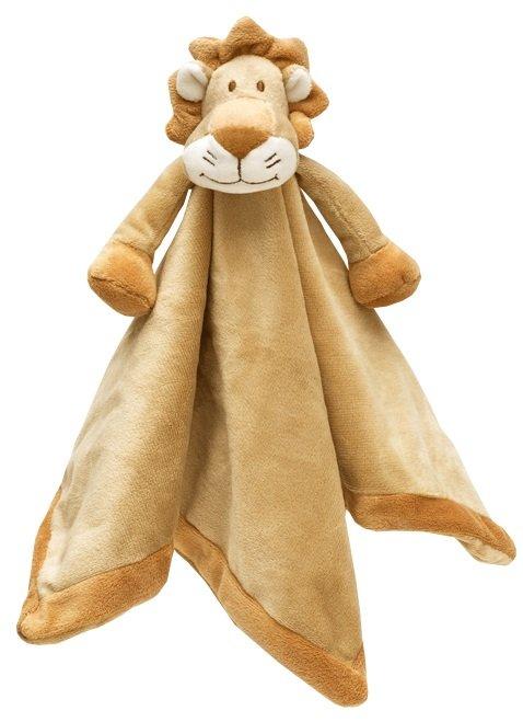 Teddykompaniet Diinglisar Animal Nusseklud Lion