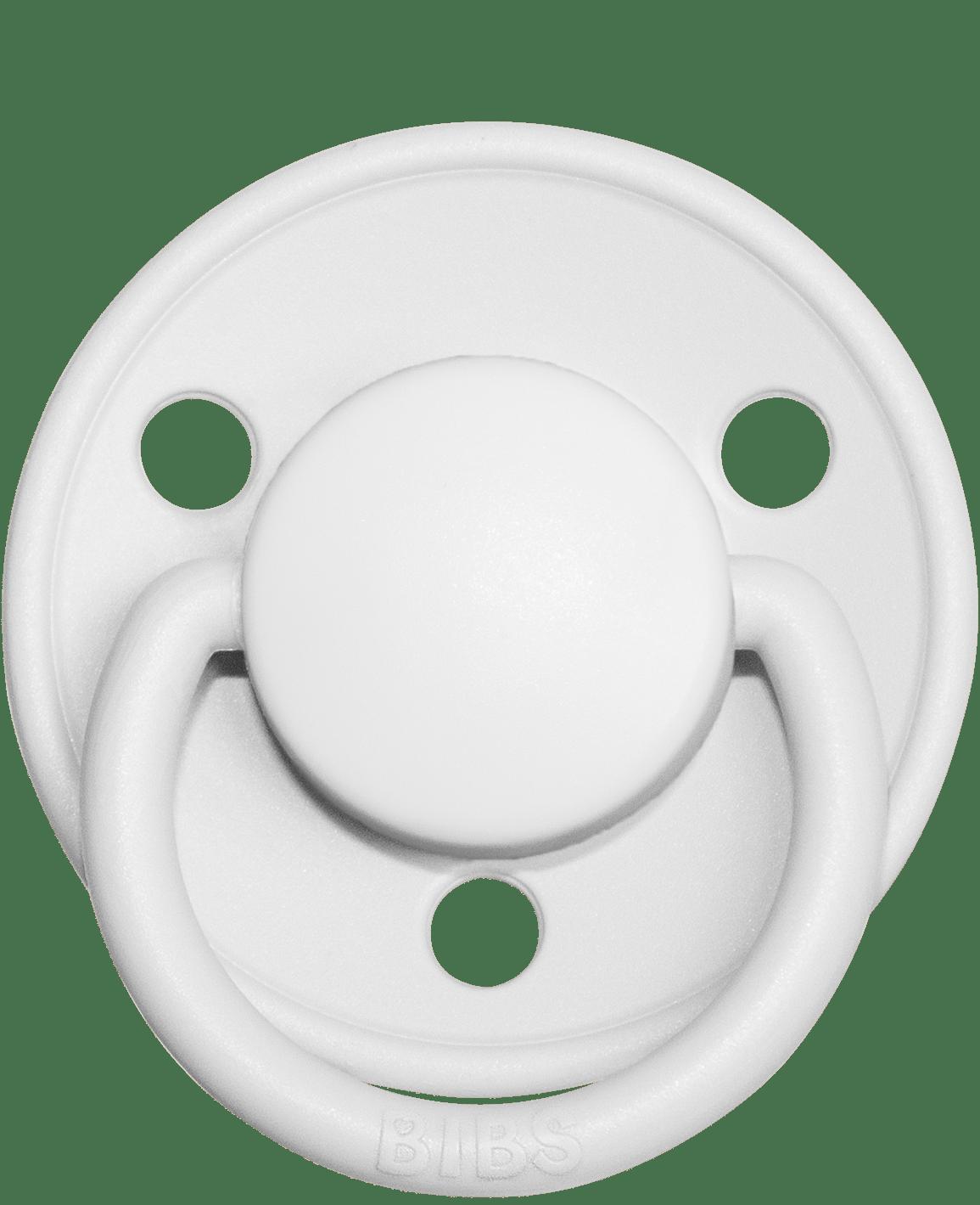 White-01 - Silicone