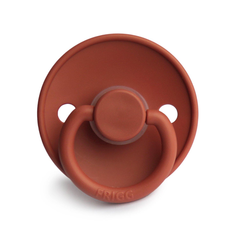 FRIGG Classic silicone - Rust