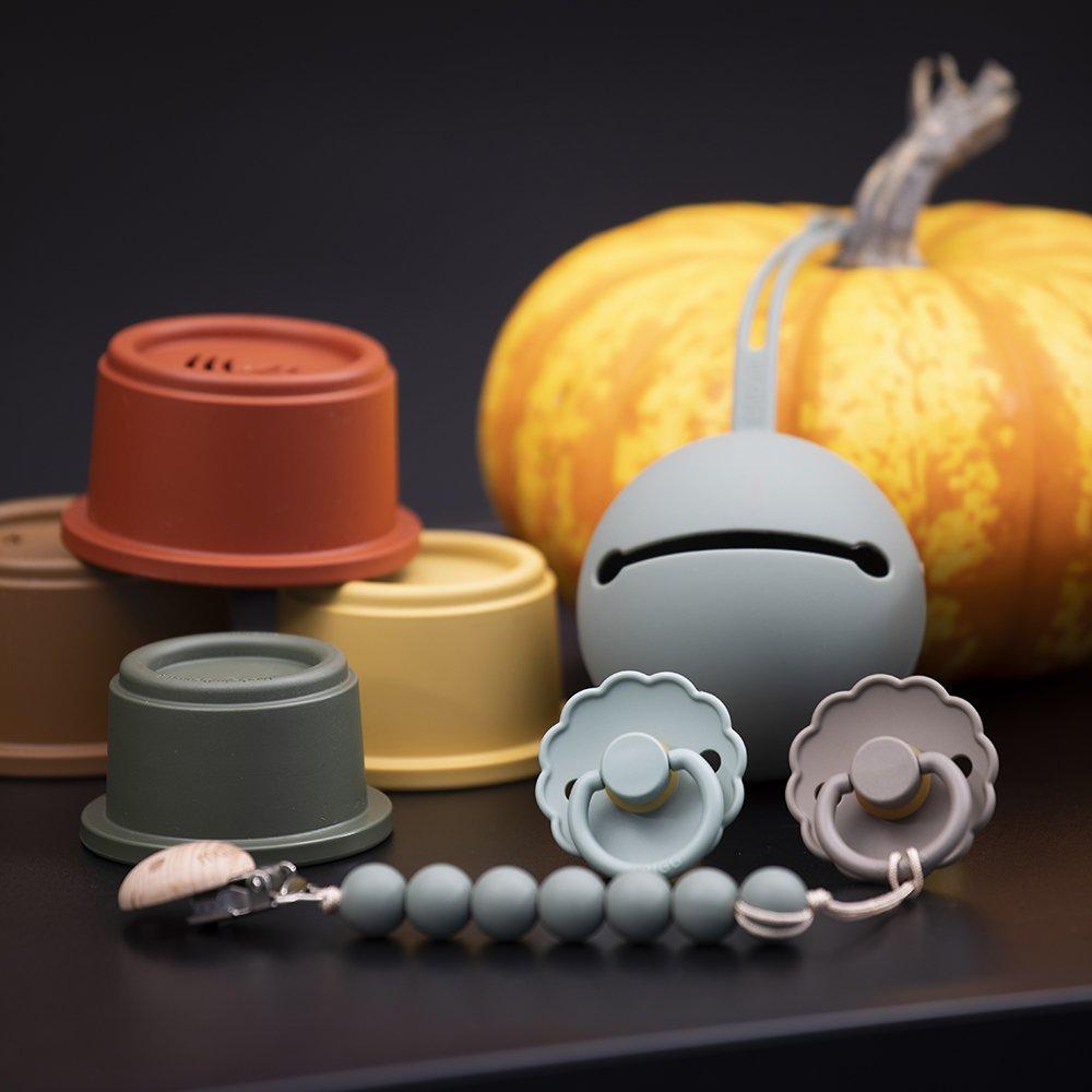 FRIGG & Mushie Halloweenpakke 1