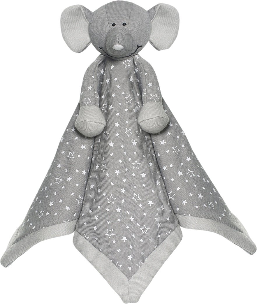 Teddykompaniet Diinglisar Nusseklud Elephant