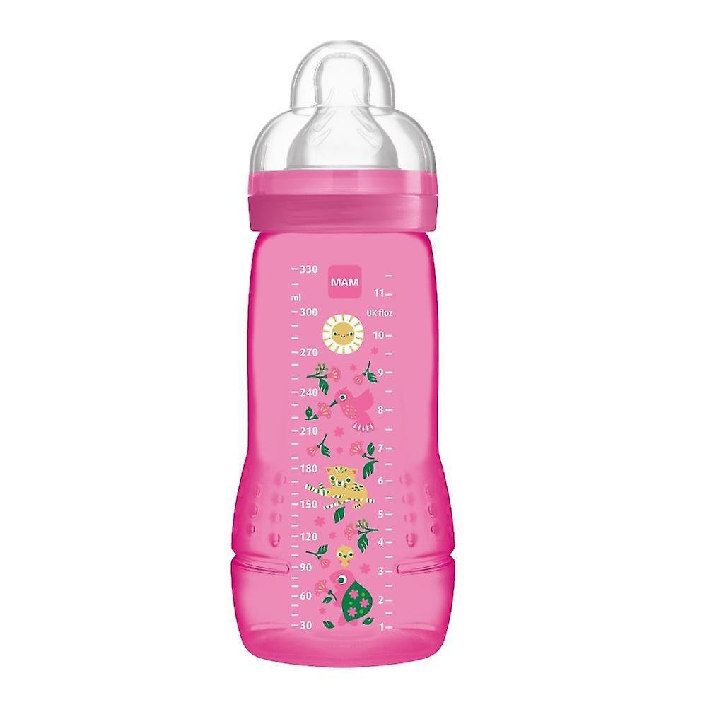 MAM Sutteflaske Easy Active 330 ml.