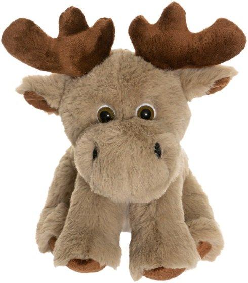 Teddykompaniet Dreamies Tøjdyr Moose