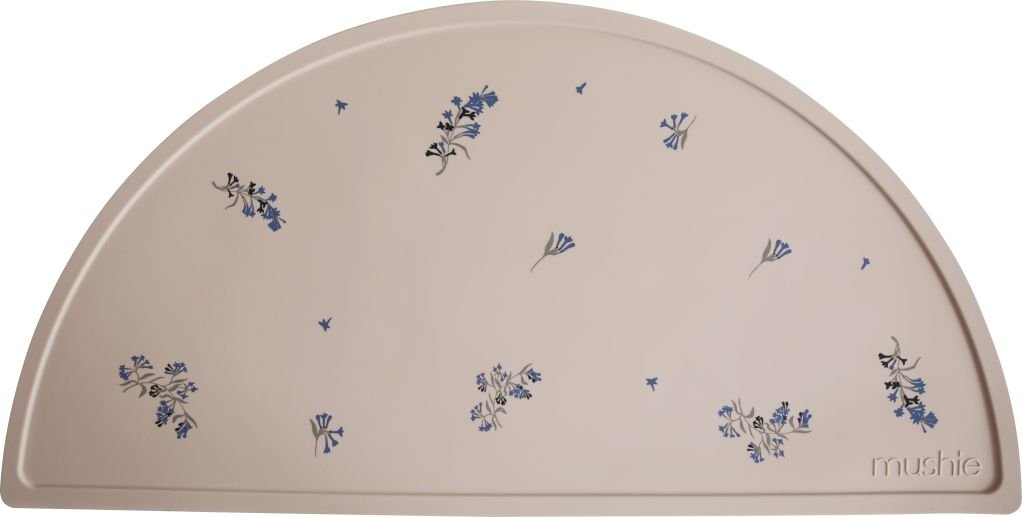 MushieDækkeserviet Lilac Flowers