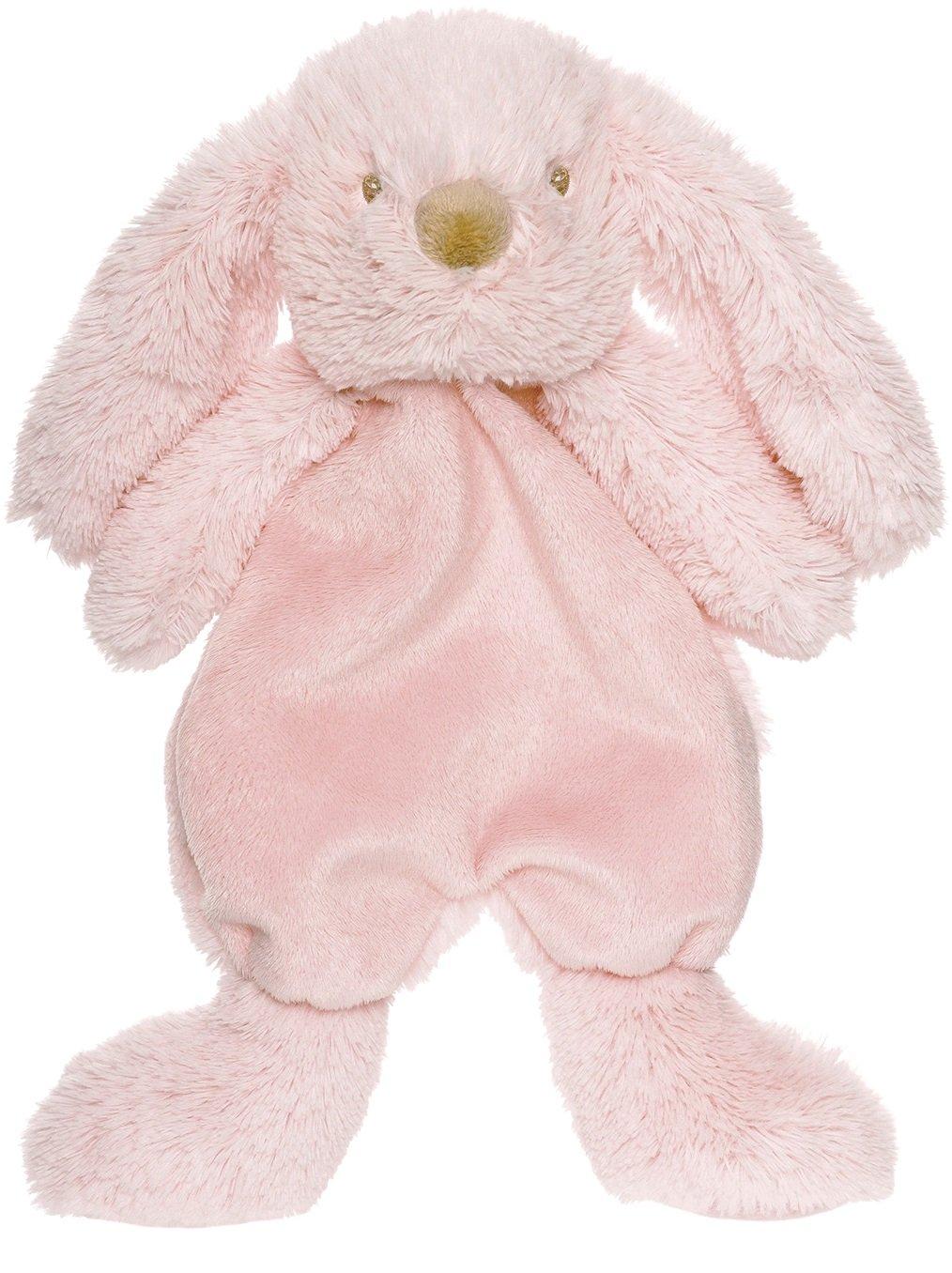 Teddykompaniet Lolli Bunnies Nusseklud Pink