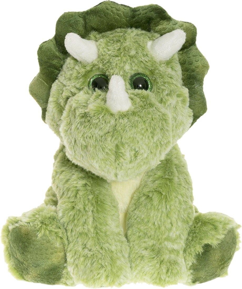 Teddykompaniet Siddende Venner Bamse Dino
