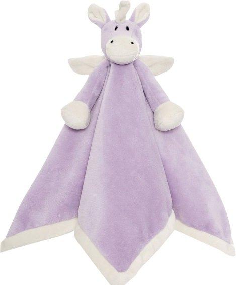 Teddykompaniet Diinglisar Animal Nusseklud Unicorn