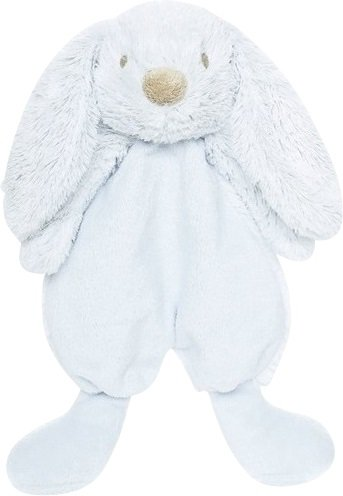 Teddykompaniet Lolli Bunnies Nusseklud Blue