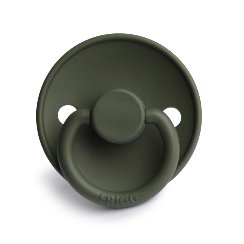 FRIGG Classic silicone - Olive