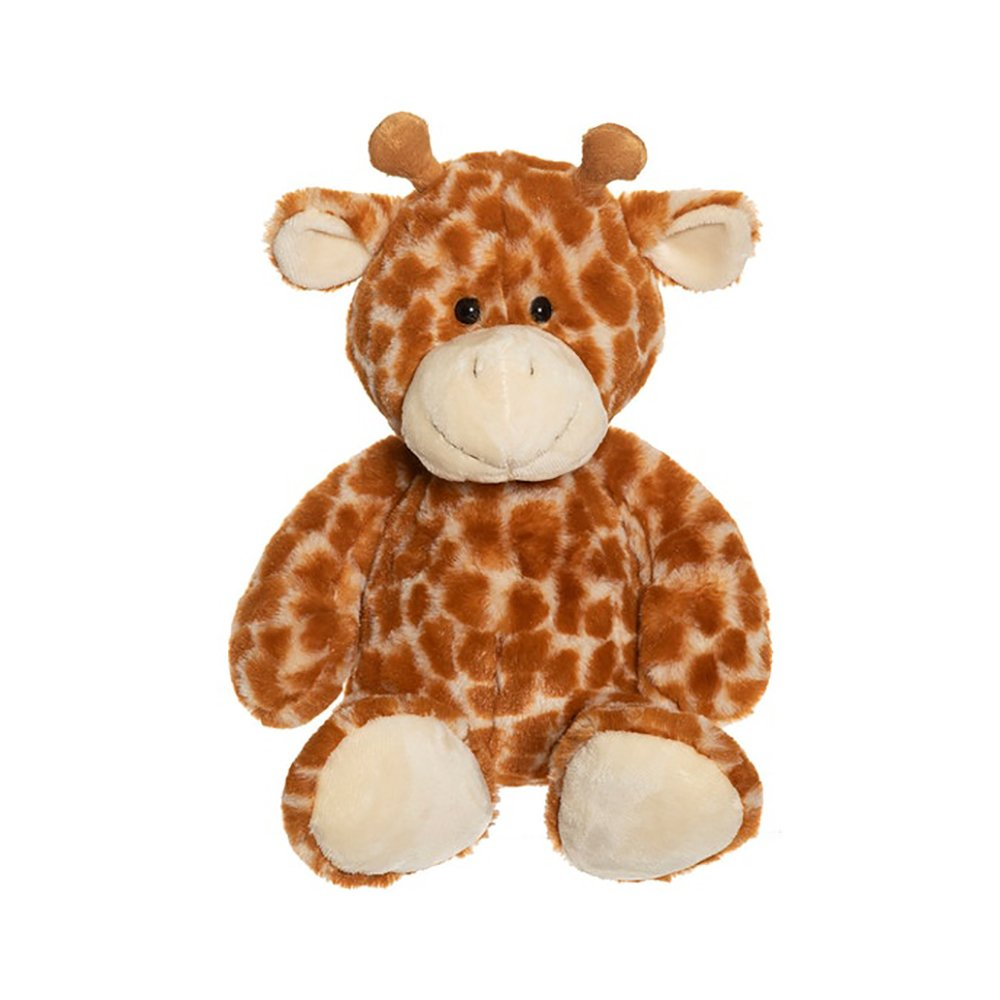 Teddykompaniet Wild Giraf bamse
