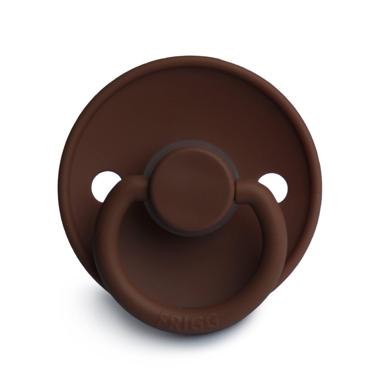 FRIGG Classic silicone - Milk Chocolate