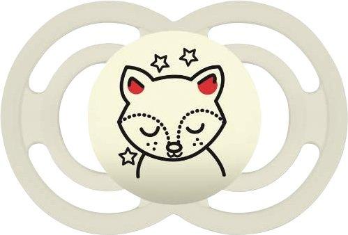 MAM Perfect Night Natsut 6-18 mdr. White Fox