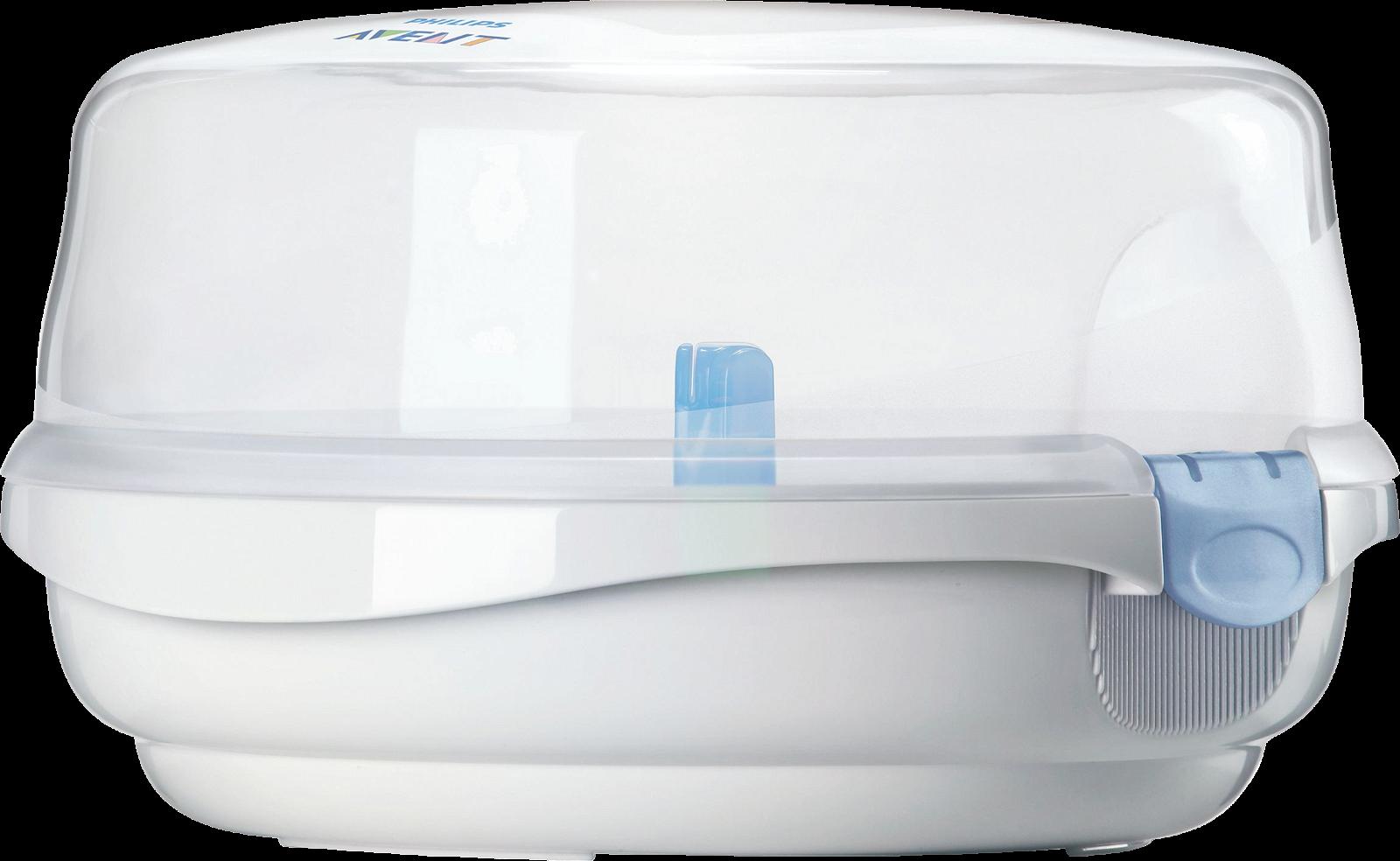 Philips AVENT Dampsterilisator