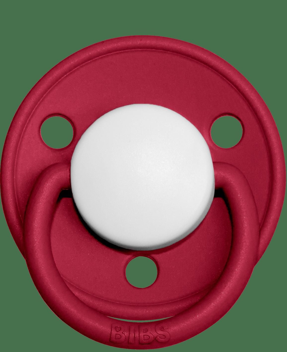 Ruby-43 - Silicone