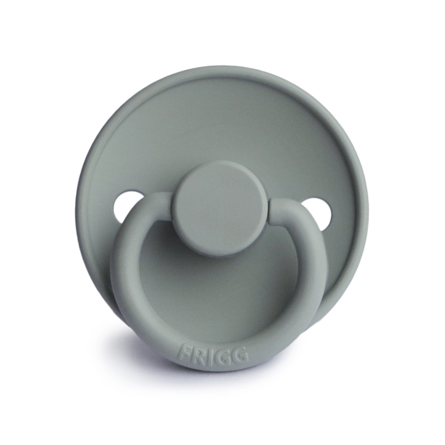 FRIGG Classic silicone - French Gray