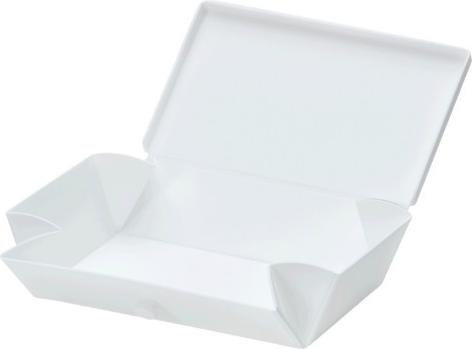 Uhmm Box Madkasse No. 01 White