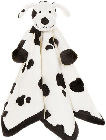 Teddykompaniet Diinglisar Animal Nusseklud Dalmatiner