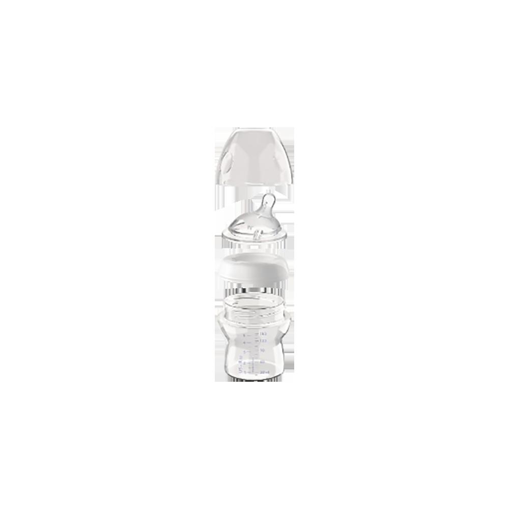 Chicco 150 ml sutteflaske Anti-Colic