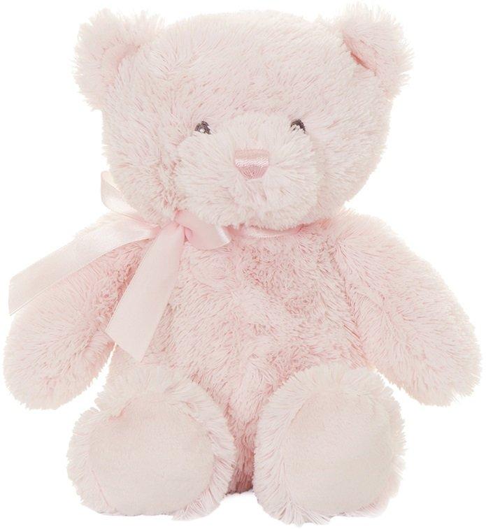 Teddykompaniet Baby Bears Bamse Pink