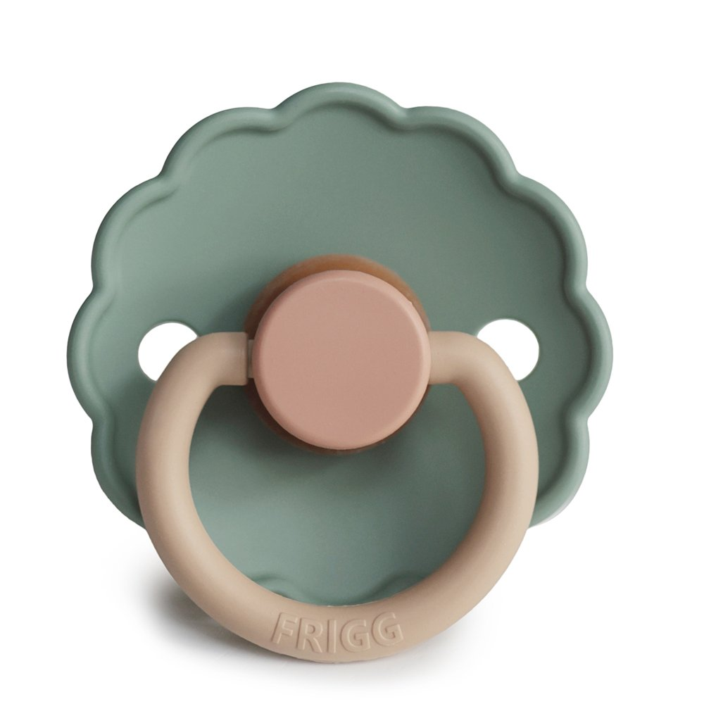 Daisy silicone - Willow