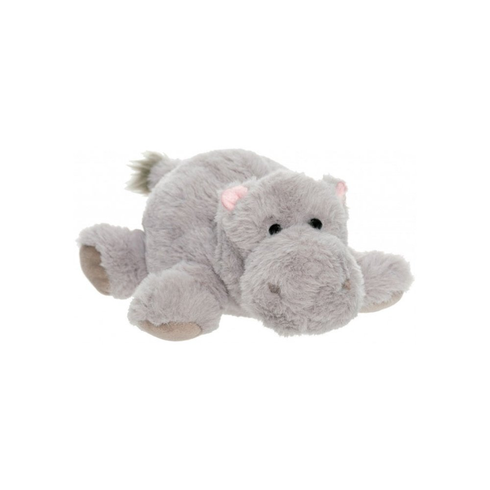 Teddykompaniet Dreamies Flodhest Bamse lille
