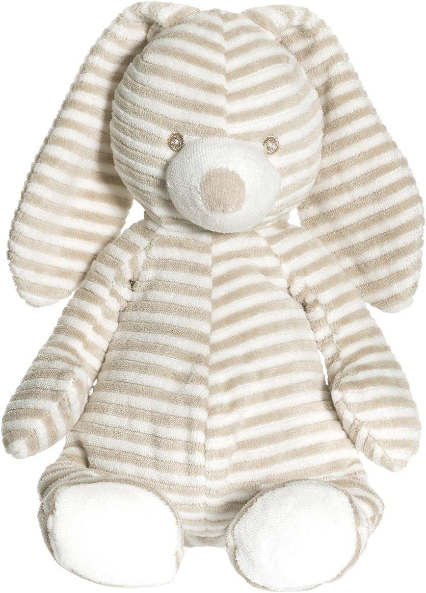 Teddykompaniet Cotton Cuties Bamse Beige