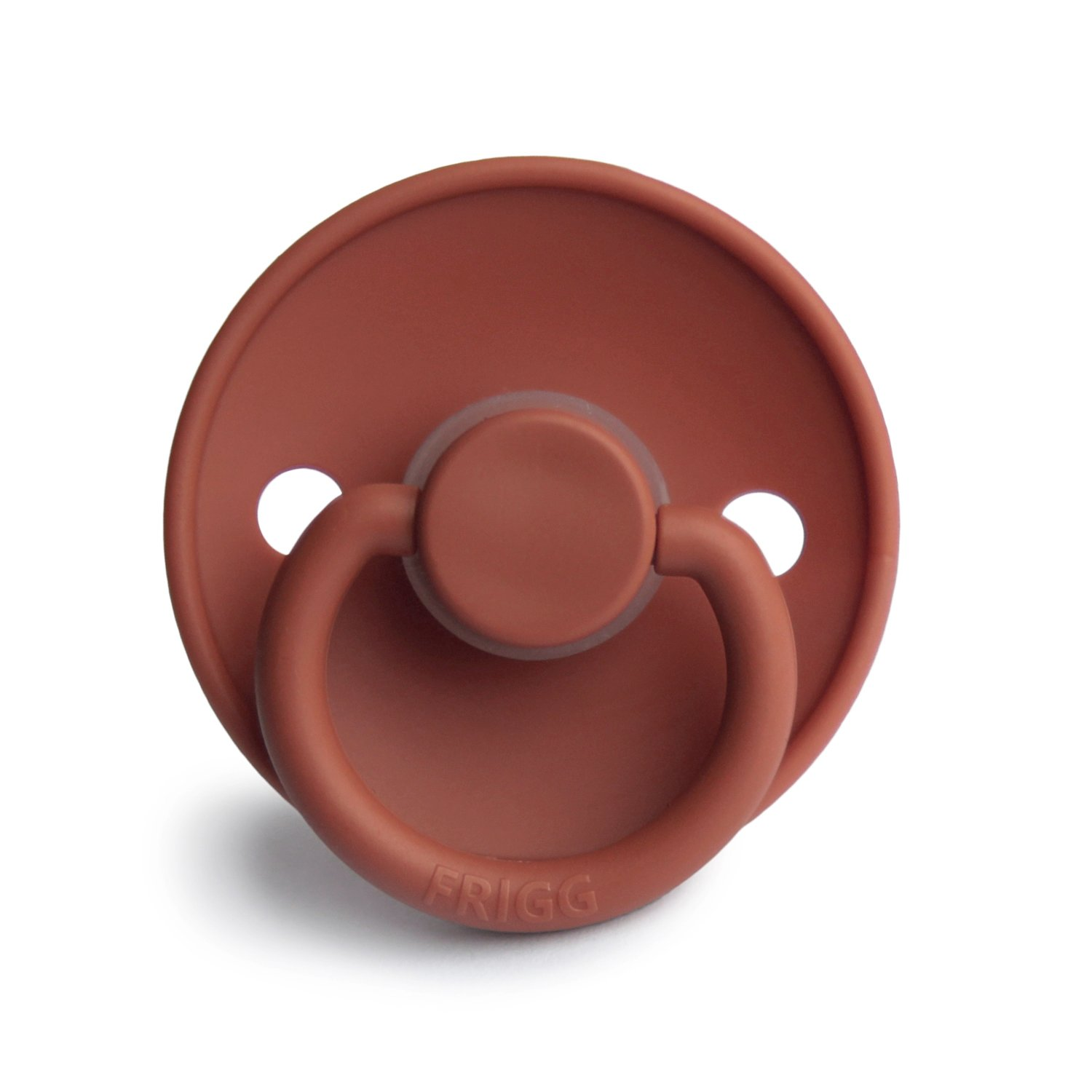 FRIGG Classic silicone - Baked Clay